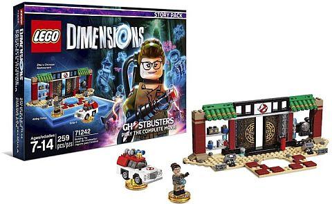 #71242 LEGO Dimensions