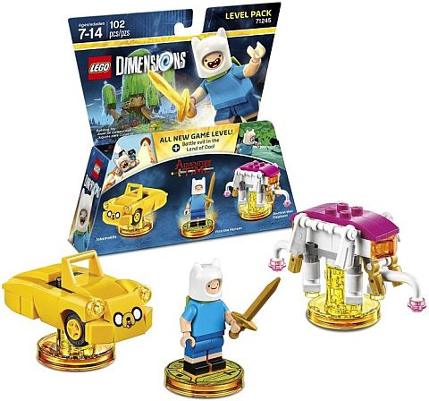 #71245 LEGO Dimensions
