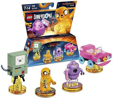 #71246 LEGO Dimensions