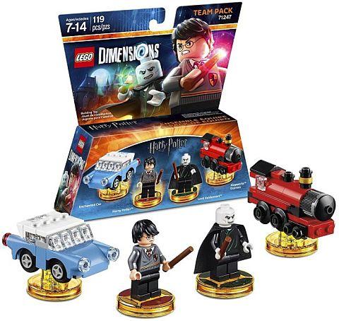 #71247 LEGO Dimensions