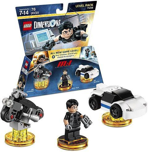 #71248 LEGO Dimensions