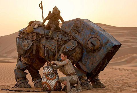 #75148 LEGO Star Wars Luggabeast