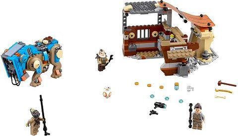 #75148 LEGO Star Wars