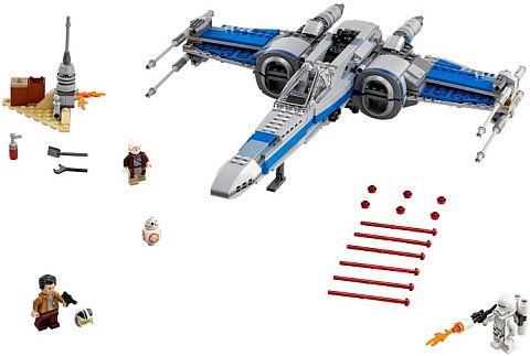 #75149 LEGO Star Wars