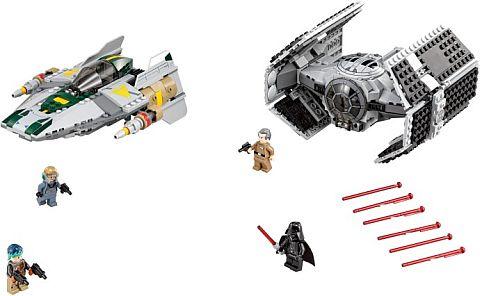 #75150 LEGO Star Wars