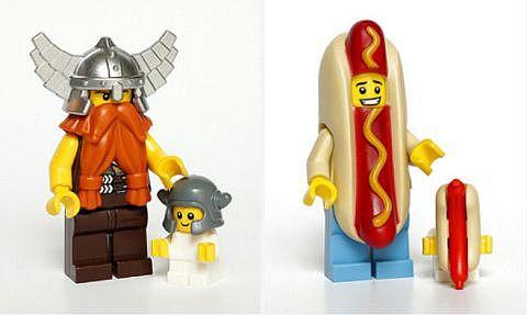 LEGO Baby by Vanjey_Lego 2