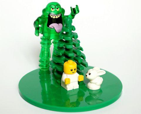 LEGO Baby by Vanjey_Lego