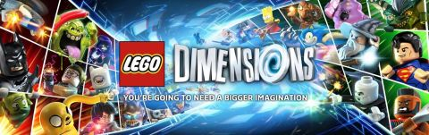 LEGO Dimensions Year Two
