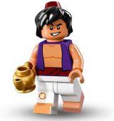 LEGO Disney Minifigures Aladdin