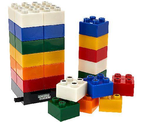 LEGO Light by Light Stax 5