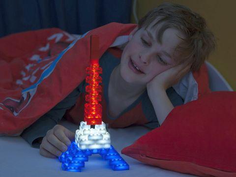 LEGO Light by Light Stax 6
