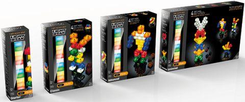 LEGO Light by Light Stax 8