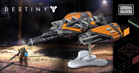 LEGO & Mega Bloks Destiny
