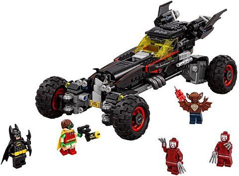 #70905 LEGO Batman