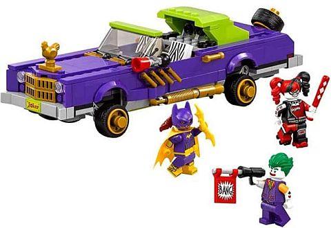 #70906 LEGO Batman