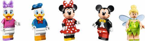 #71040 LEGO Disney Castle 5
