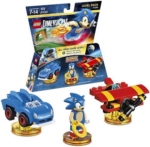 #71244 LEGO Dimensions