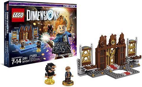 #71253 LEGO Dimensions