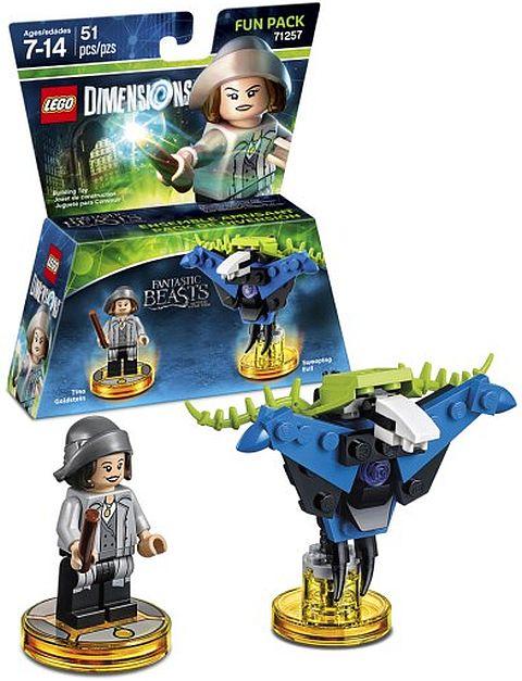 #71257 LEGO Dimensions