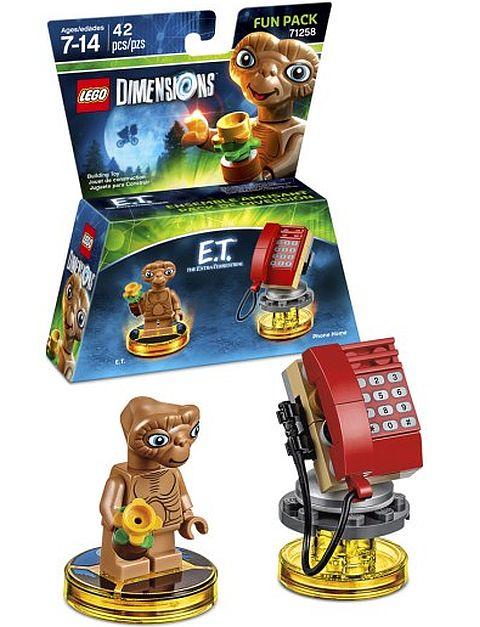 #71258 LEGO Dimensions