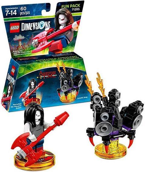 #71285 LEGO Dimensions