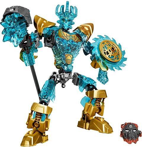 #71312 LEGO BIONICLE