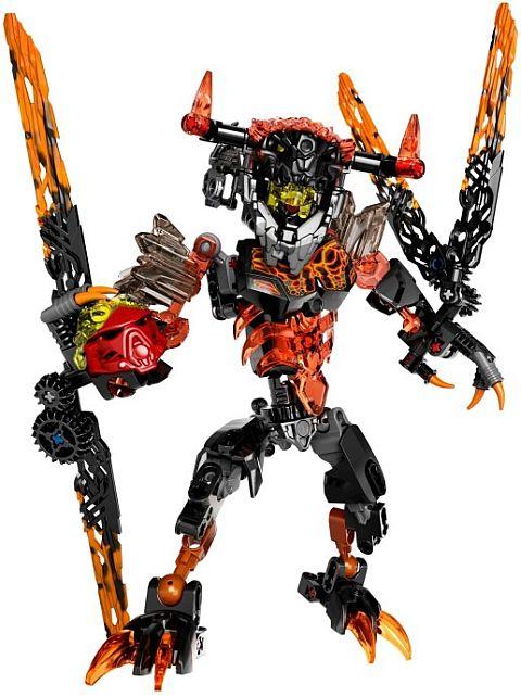 #71313 LEGO BIONICLE