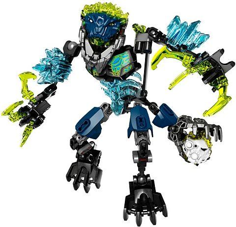 #71314 LEGO BIONICLE