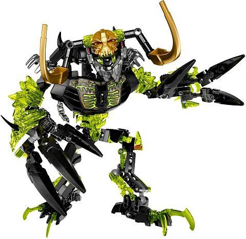 #71316 LEGO BIONICLE