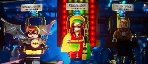 LEGO Batman Movie 1