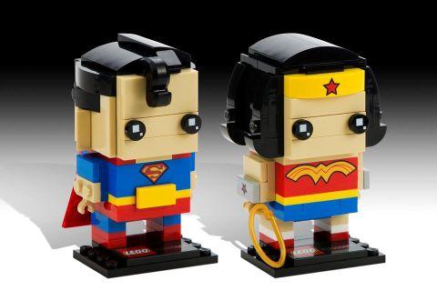 LEGO Brickheadz 1