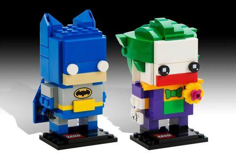 LEGO Brickheadz 2