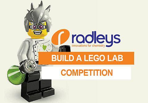 LEGO Contest Build a LEGO Lab 1