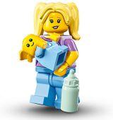LEGO Minifigures Series 16 Babysitter