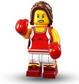 LEGO Minifigures Series 16 Boxer