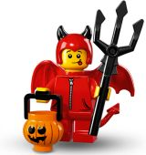 LEGO Minifigures Series 16 Devil