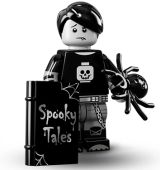 LEGO Minifigures Series 16 Spooky Boy