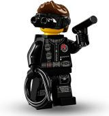 LEGO Minifigures Series 16 Spy
