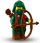 LEGo Minifigures Series 16 Robin Hood