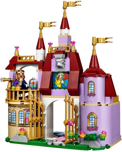 #41067 LEGO Disney Princess Front View