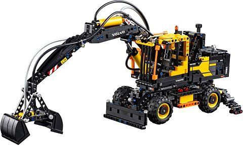 #42053 LEGO Technic