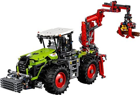 #42054 LEGO Technic