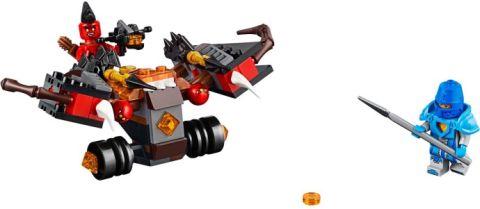 #70318 LEGO Nexo Knights