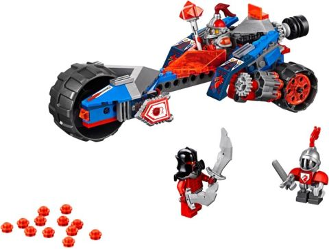 #70319 LEGO Nexo Knights