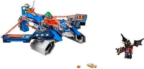 #70320 LEGO Nexo Knights