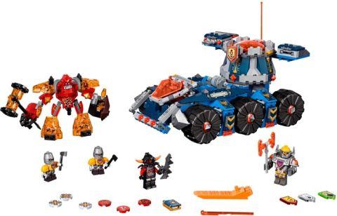 #70322 LEGO Nexo Knights