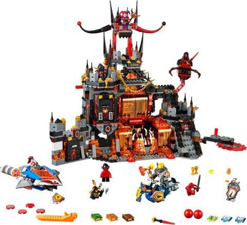 #70323 LEGO Nexo Knights