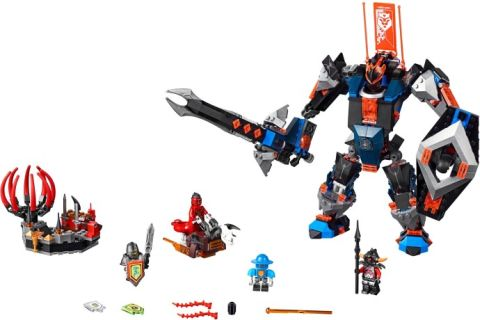 #70326 LEGO Nexo Knights