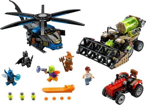 #76054 LEGO Super Heroes
