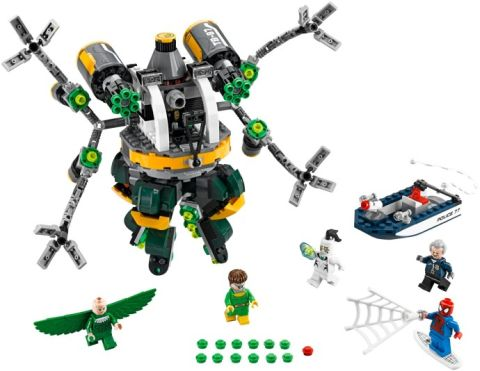 #76059 LEGO Super Heroes